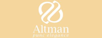 Altman CLA Distribution logo