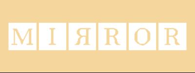 Mirrorshop logo partners